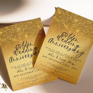 001 Excellent 50th Anniversary Invitation Template Image  Wedding Microsoft Word Free Download320