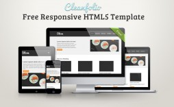 001 Excellent Free Responsive Html5 Template Sample  Templates Medical Blog Website