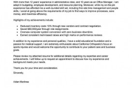001 Excellent General Manager Cover Letter Template Sample  Hotel