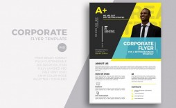 001 Excellent In Design Flyer Template Highest Clarity  Indesign Free Adobe Download