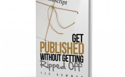 001 Excellent Nonfiction Book Proposal Template Photo  Example