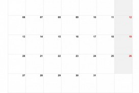 001 Exceptional Calendar Template For Word 2007 Photo