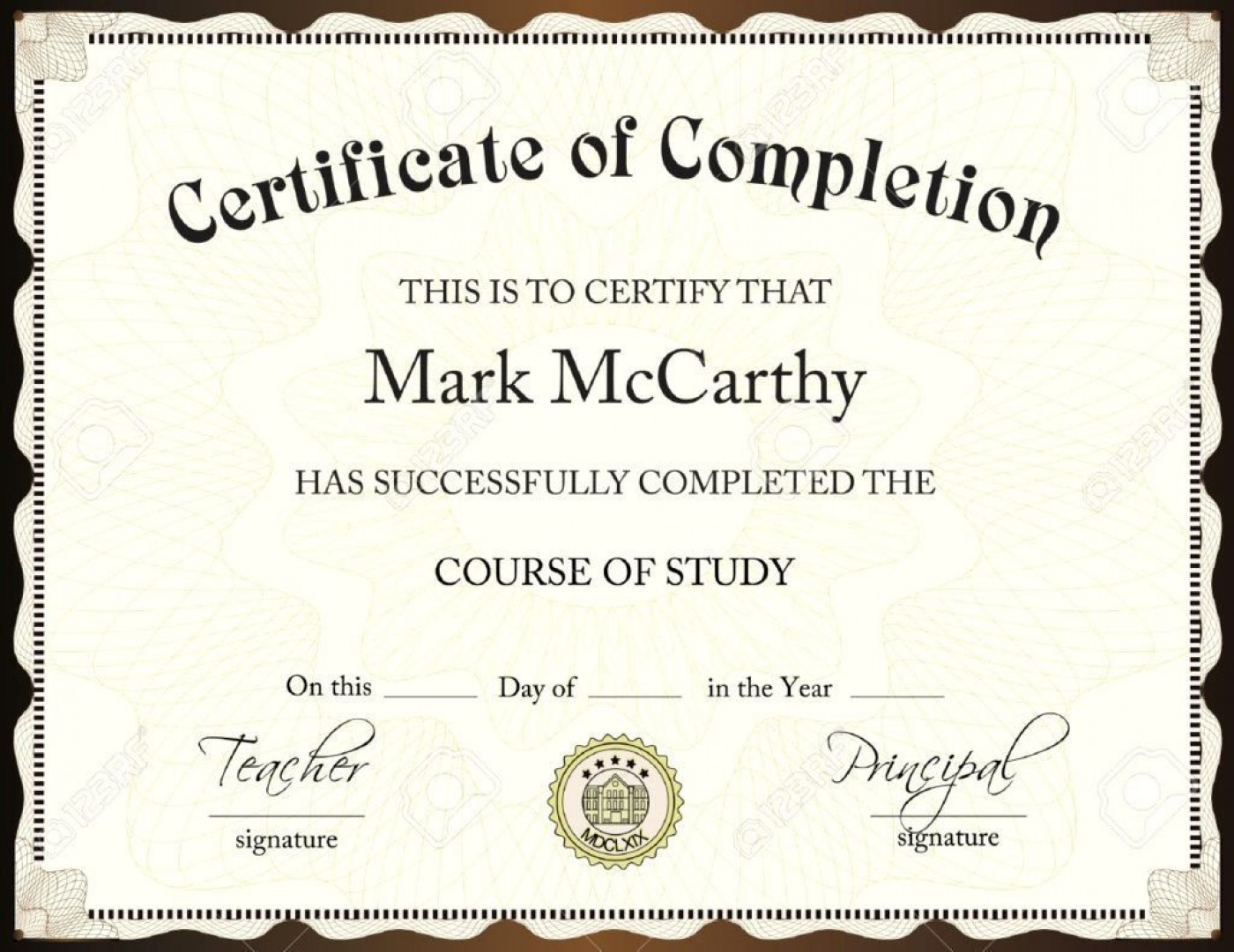 001 Exceptional Certificate Of Award Template Word Free Idea 1400