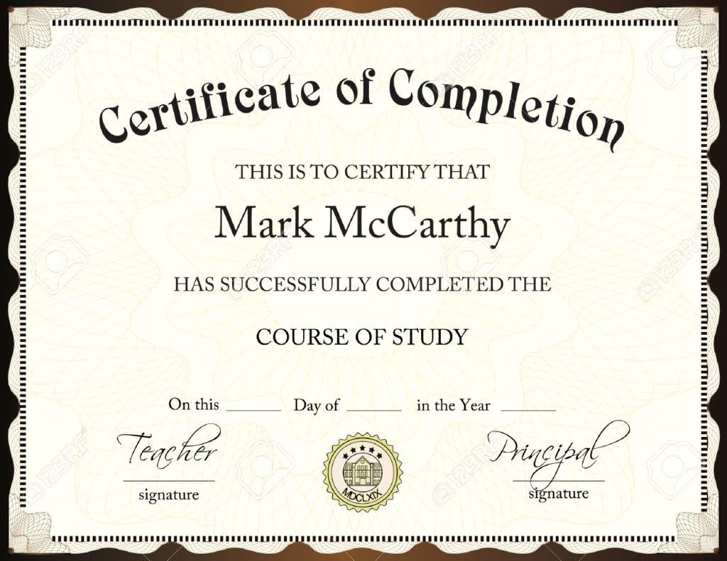 001 Exceptional Certificate Of Award Template Word Free Idea Full