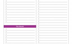 001 Exceptional Daily Task List Template Image  Excel Download To Do Free