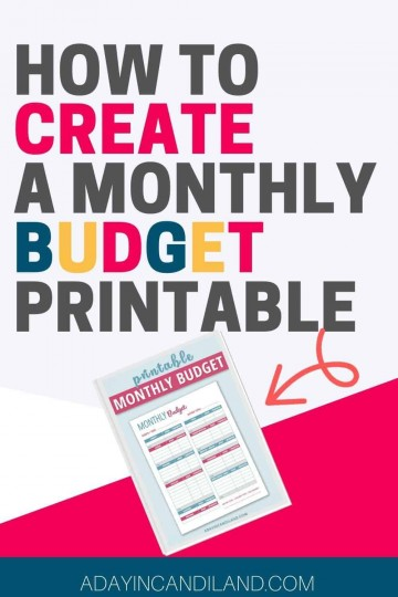 001 Exceptional Free Monthly Budget Template Concept  Household Excel Expense Report Download360
