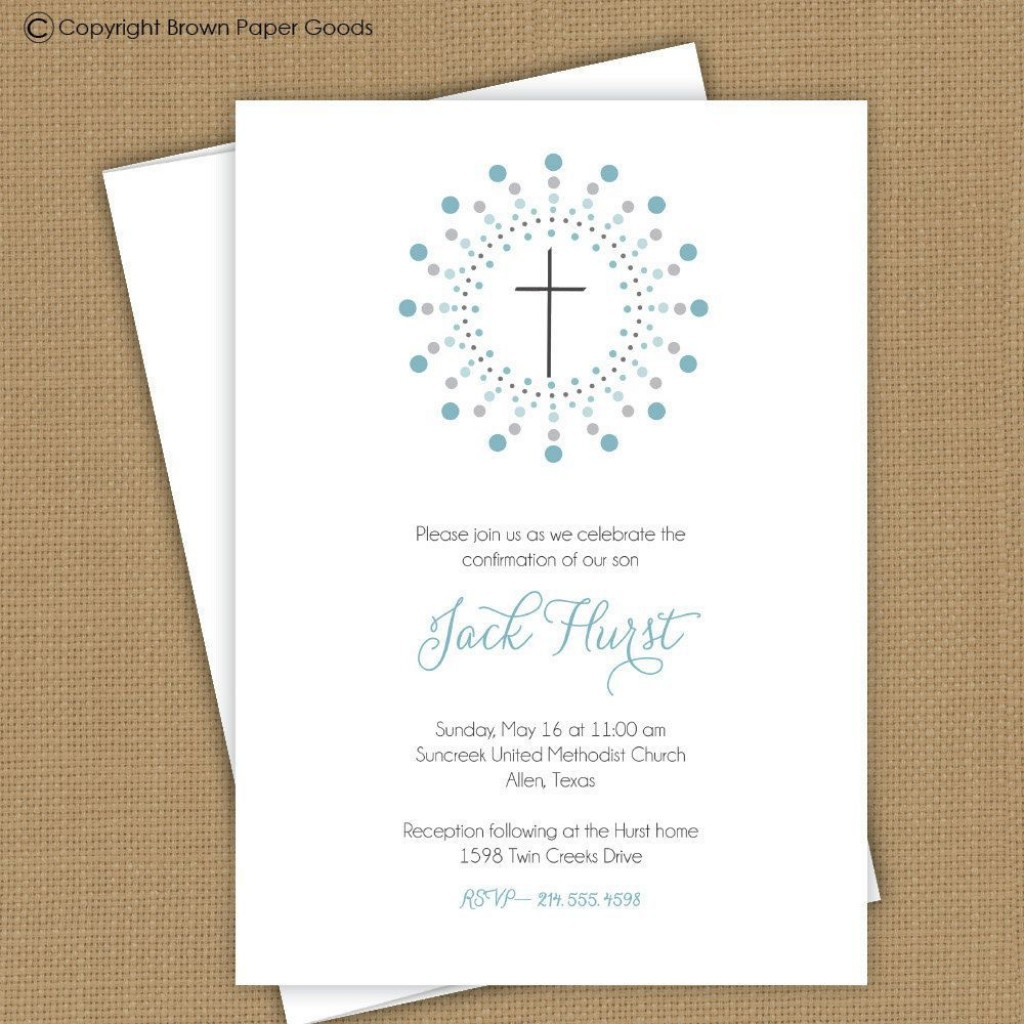 001 Exceptional Free Religiou Invitation Template Printable Highest Clarity Large