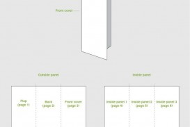001 Exceptional Indesign Trifold Brochure Template Highest Quality  Tri Fold A4 Bi Free Download