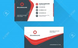 001 Exceptional Personal Busines Card Template Picture  Trainer Design Psd Fitnes