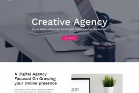 001 Exceptional Professional Busines Website Template Free Download Wordpres Photo