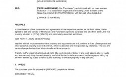 001 Exceptional Sale Agreement Template Australia High Definition  Busines Horse Car Contract