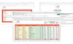001 Fantastic Construction Estimating Spreadsheet Template Concept  Example Estimate Free Cost