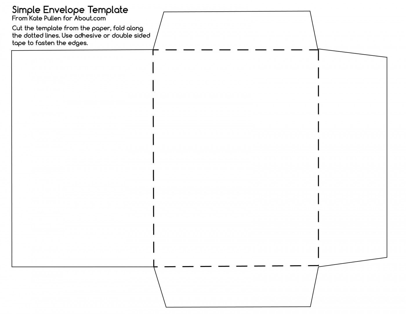 001 Fantastic Envelope Label Template Free Image  Download1400