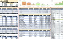 001 Fantastic Excel Budget Spreadsheet Template Sample  Tracker Free Household Monthly