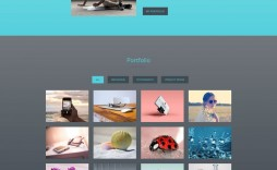 001 Fantastic Free Portfolio Website Template Highest Quality  Templates For Web Developer Photography Html5