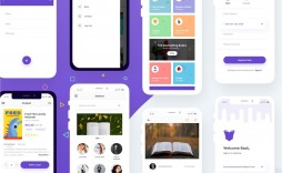 001 Fantastic Iphone App Design Template High Def  Templates Io Sketch Psd Free Download