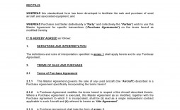 001 Fantastic Simple Real Estate Buy Sell Agreement Template Highest Quality  Free Purchase Form Ohio