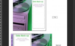 001 Fascinating Cd Label Template Word 2010 Idea  Microsoft