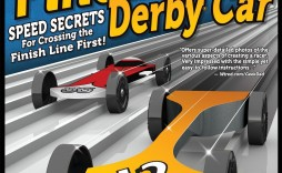 001 Fascinating Fast Pinewood Derby Car Template High Definition  Templates Design Fastest