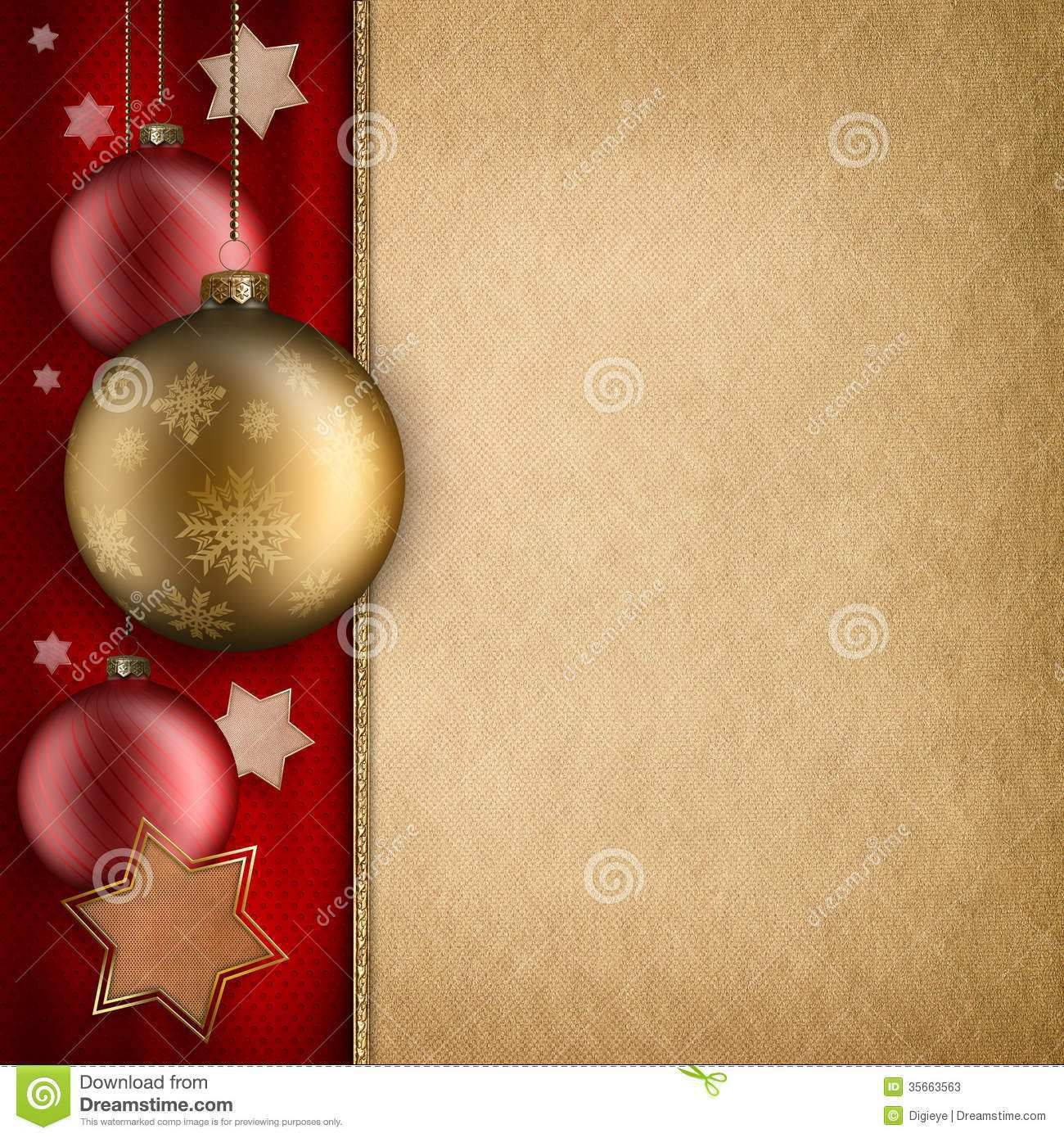 001 Fascinating Free Download Holiday Card Template High Definition Full