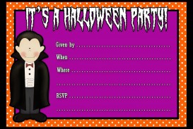 001 Fascinating Free Halloween Party Invitation Template Highest Quality  Printable Birthday For Word Download