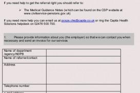 001 Fascinating Free Hospital Discharge Form Template Design