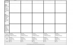 001 Fascinating Free Weekly Lesson Plan Template Inspiration  Pdf Preschool Word For Elementary Teacher