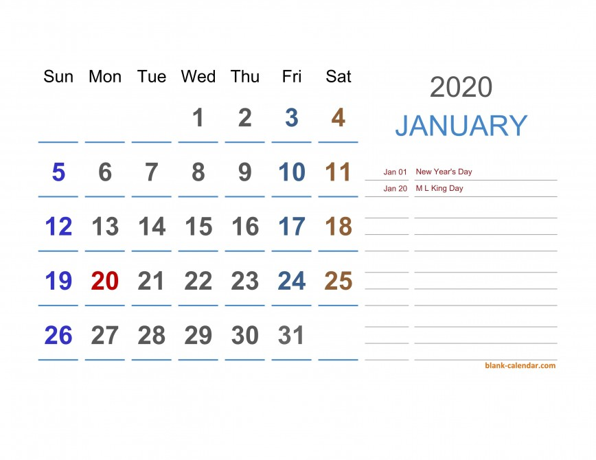 001 Fascinating Microsoft Calendar Template 2020 High Resolution  Publisher Office Free868