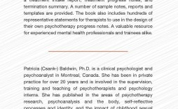 001 Fascinating Psychotherapy Progres Note Sample Design  Samples Speech Therapy Counselling Therapist Example