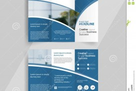 001 Fascinating Three Fold Brochure Template Free Download Highest Quality  3 Publisher Psd