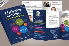001 Fearsome Brochure Template Free Download Inspiration  For Word 2010 Microsoft Ppt