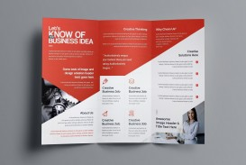001 Fearsome Brochure Template Photoshop Cs6 Free Download Highest Clarity