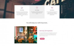001 Fearsome Free Website Template Download Html And Cs Jquery For Busines High Resolution  Business