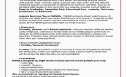 001 Fearsome Grad School Application Cv Template Concept  Graduate Microsoft Word