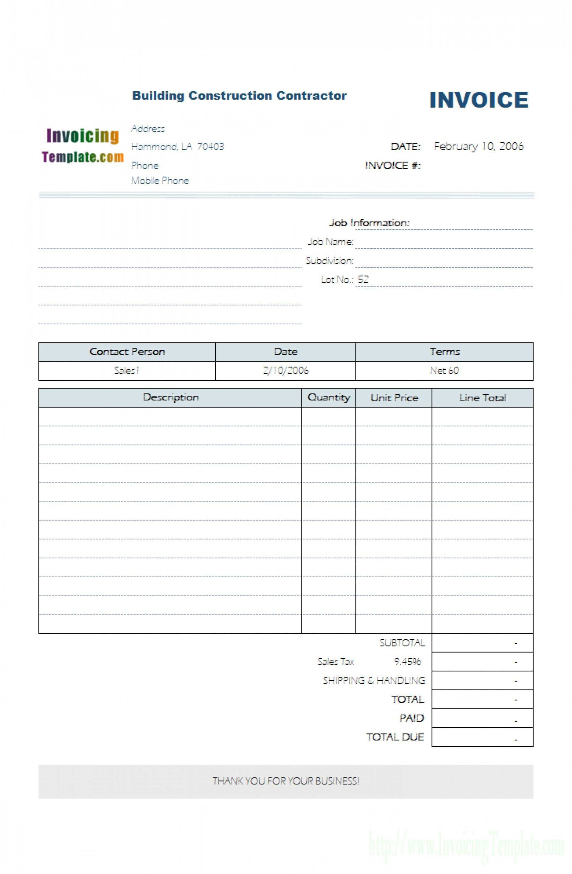 001 Fearsome Self Employed Invoice Template Idea  Hour Worked Excel Consultant UkFull