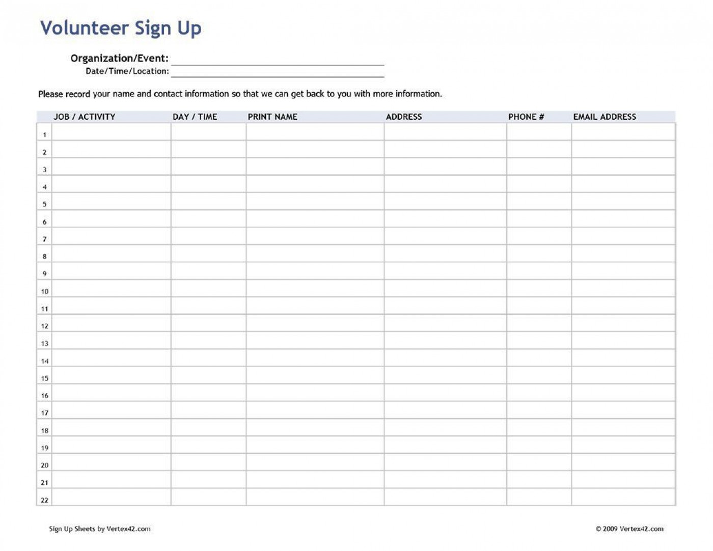 001 Fearsome Visitor Sign In Sheet Template Pdf Concept 1400