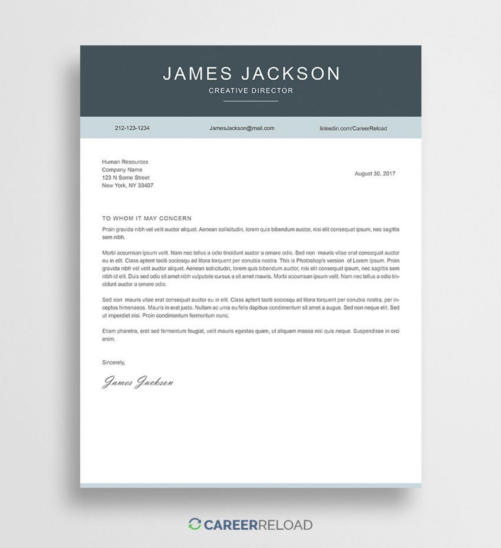001 Formidable Cover Letter Free Template Image  Download Word Doc1920