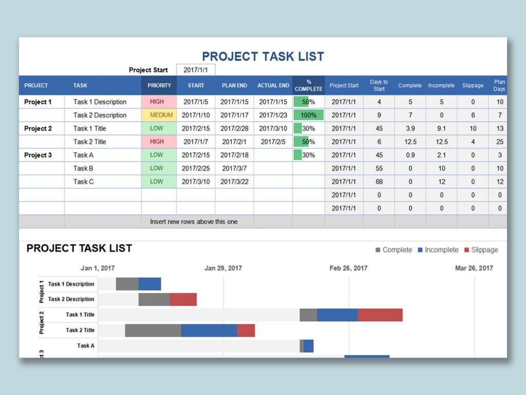 001 Formidable Excel Task Tracker Template High Def  Team Download TimeLarge