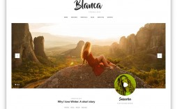 001 Formidable Free Photography Website Template Image  Templates Responsive Bootstrap