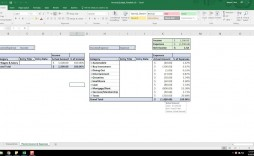 001 Formidable Microsoft Excel Weekly Cash Flow Template High Resolution  Forecast