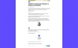 001 Formidable Template For Pres Release High Def  Boilerplate About Event Email