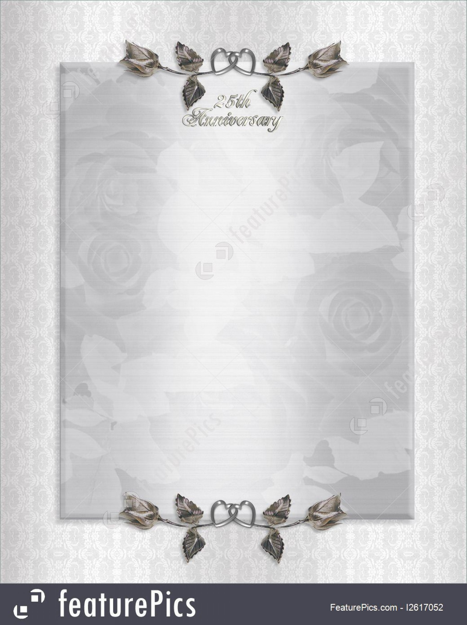 001 Frightening 50th Anniversary Invitation Card Template Inspiration  Templates Free1920