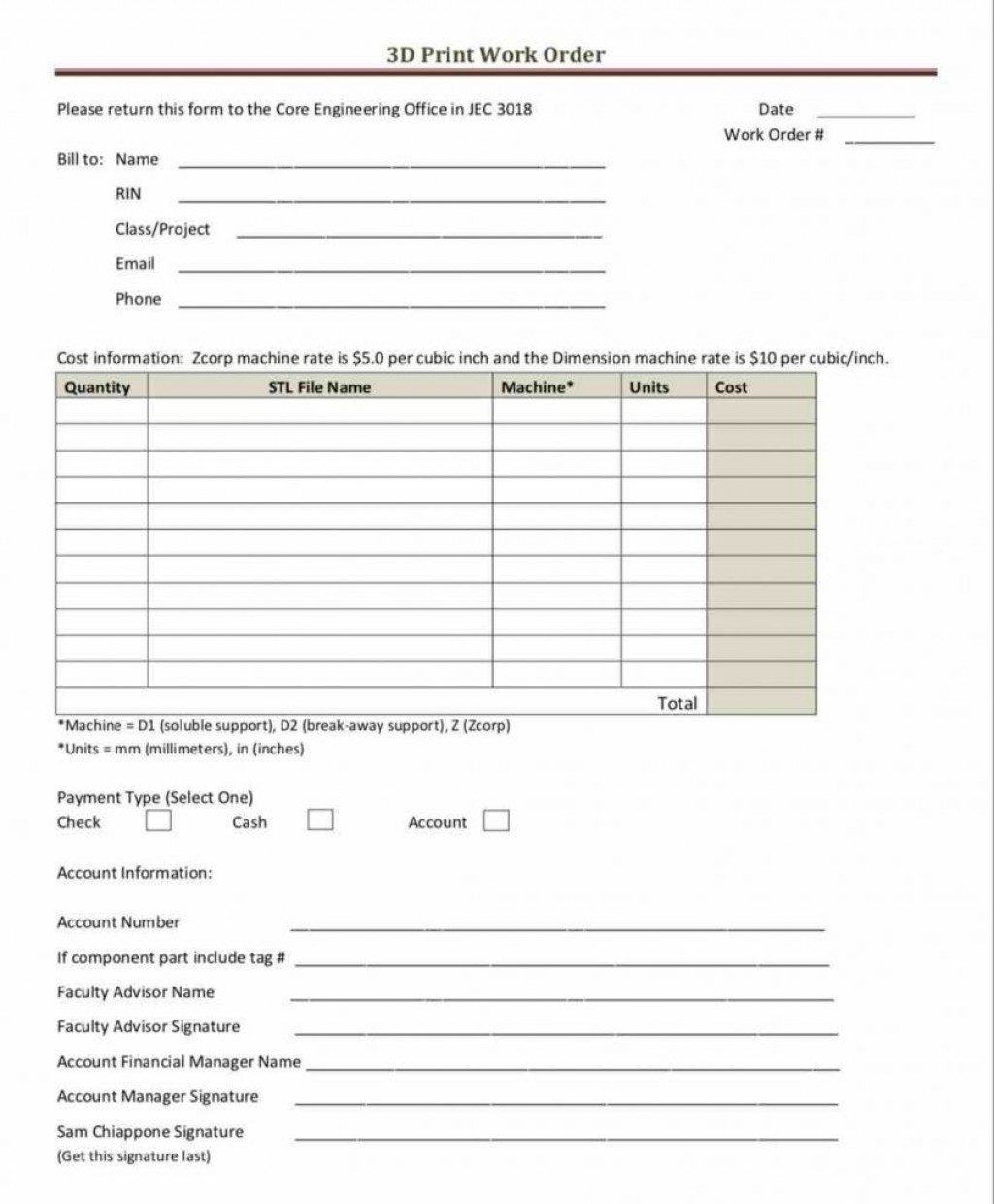 001 Frightening Auto Repair Work Order Template Excel Free Highest Clarity Large