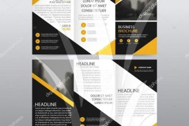 001 Frightening Brochure Design Template Psd Free Download Concept  Hotel