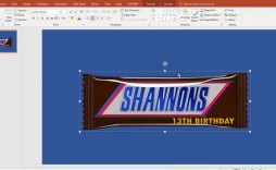 001 Frightening Candy Bar Wrapper Template Microsoft Word Image  Printable Free For Blank