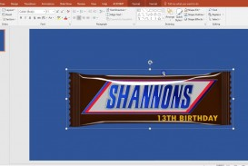 001 Frightening Candy Bar Wrapper Template Microsoft Word Image  Blank For Printable Free