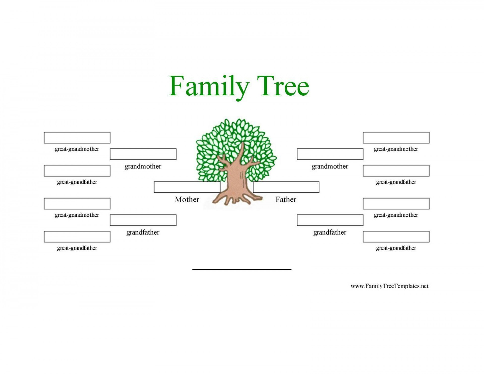 001 Frightening Free Editable Family Tree Template With Sibling Highest Clarity  Siblings1920