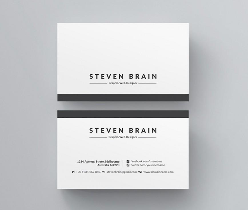 001 Imposing Busines Card Template Microsoft Word Design  Download Free Printable Edit