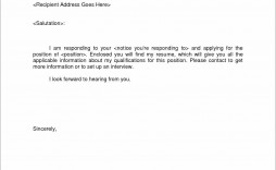 001 Imposing Email Cover Letter Sample Inspiration  Samples Resume Example Of For Job Internship