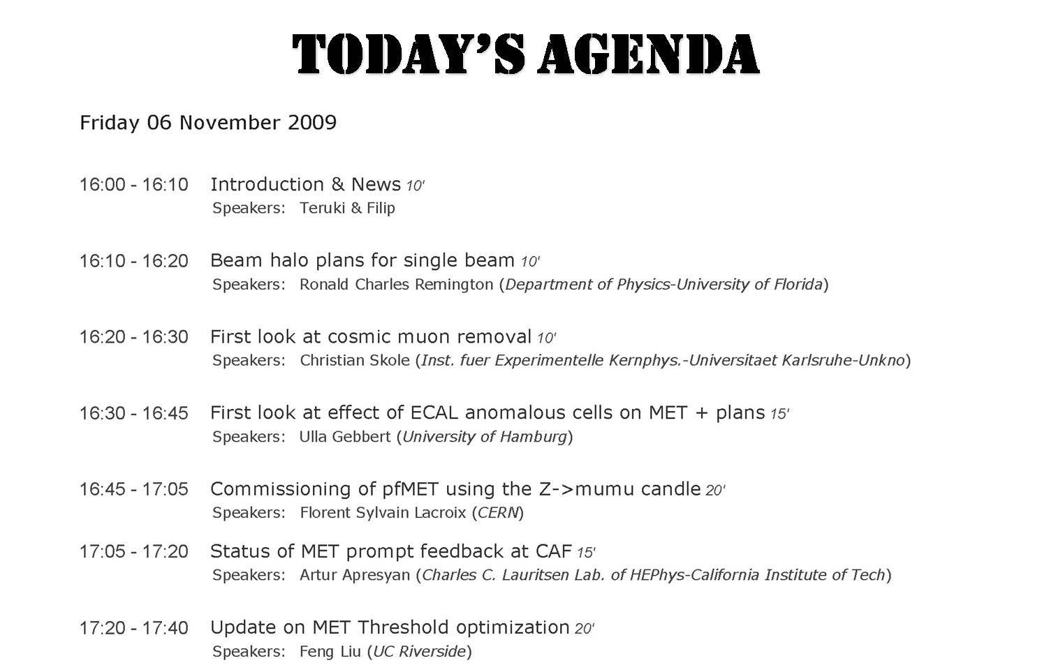 001 Imposing Formal Meeting Agenda Template Excel Highest Clarity Full